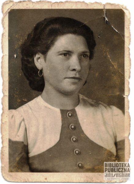 Fotografia Zofii Skorupskiej